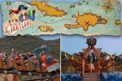Piratland