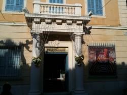 Musée d'Allauch